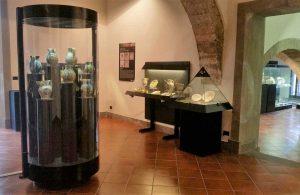 Viterbo - Il museo della ceramica