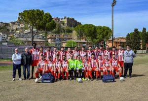 Calcio - Ortana
