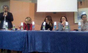 Vitorchiano - L'incontro sul ddl Pillon