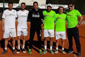 Sport - Tennis - Tc Viterbo