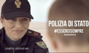 Festa della polizia di stato - Lo spot istituzionale