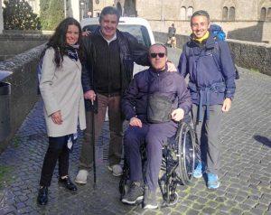 Antonella Sberna, Francesco Veleno, Vito Di Noto, Marco Togni