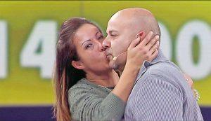 Teresa e Salvatore Grassini ad Avanti un altro