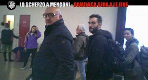Le Iene - Lo scherzo a Marco Mengoni