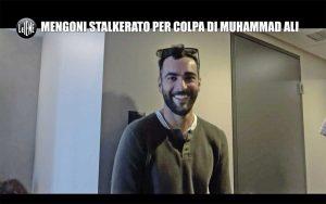 Lo scherzo delle Iene a Marco Mengoni