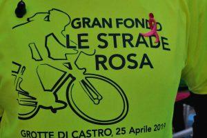 Sport - La corsa ciclistica femminile a Grotte di Castro