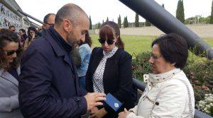 La Filca-Cisl incontra la famiglia Visinoni