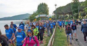 Montefiascone - La Maratona del lago di Bolsena