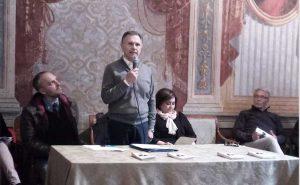 Nicola Alberto Polici, candidato sindaco di In movimento per Nepi