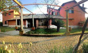 Velletri - Casa Vecchia di Ugo Tognazzi