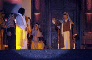 Valentano - La Passione di Cristo