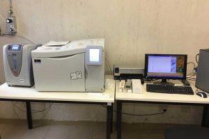 Al Da Vinci di Acquapendente arriva un gas-cromatografo