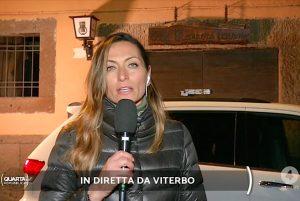 Viterbo - Quarta Repubblica a piazza Sallupara