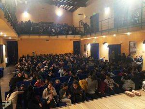 Lezione-concerto a Ronciglione