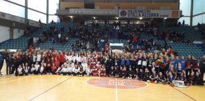 Torneo di Volley femminile