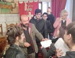 Tarquinia - Quinta edizione del Certame dedicato a Cardarelli con il poeta Rondoni