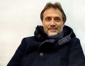 Montefiascone - Il consigliere comunale Luciano Cimarello