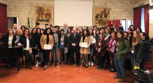 Tarquinia - Quinta edizione del Certame dedicato a Cardarelli