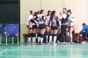 Sport - Pallavolo - Vbc Viterbo - L'under 18
