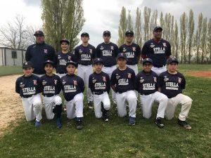 Sport - Baseball - Under 15 - Rams Viterbo