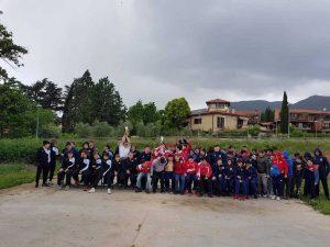 Sport - Tusciarugby - Under 14