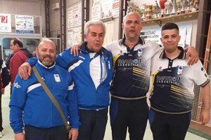 Sport - Bocce - Il memorial Aldo Blasi
