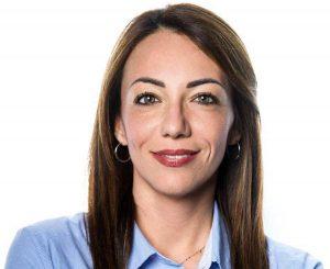 Carlotta Chiaraluce - Casapound
