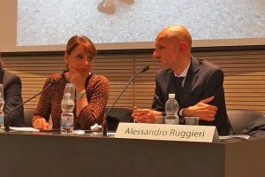 Viterbo - Asl - La presentazione del nuovo piano di prevenzione