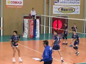 Tuscania Under 20 Junior League
