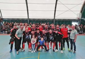 Sport - Calcio a 5 - Active Network Viterbo