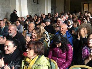 Viterbo - Fabrizio Viti e Luca Seccafieno in concerto alla Trinità