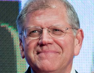 Robert Lee Zemeckis