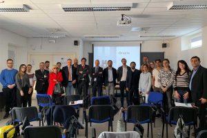 Civitavecchia - Il workshop sulla finanza competitiva