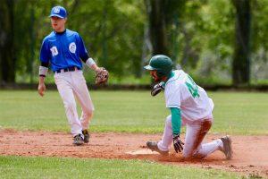 Sport - Baseball - Montefiascone - Davide Prosperi