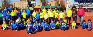 Sport - Atletica Viterbo - Finass - Allenatori