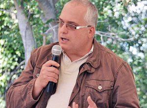 Alberto Scarito