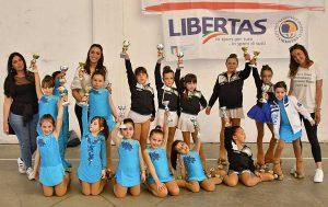 Sport - Pattinaggio - Meeting di primavera a Viterbo