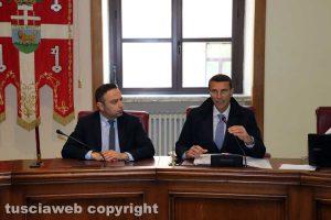 L'assemblea dei sindaci Talete - Nocchi e Fraticelli