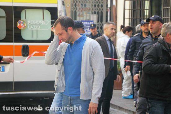 Omicidio in via San Luca