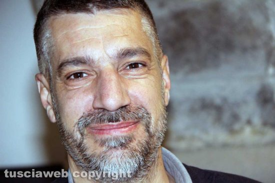 Viterbo - Giuseppe Romagnoli