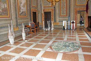 Viterbo - La città della ceramica in mostra a palazzo dei Priori