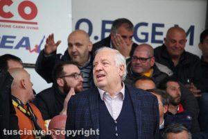 Sport - Calcio - Viterbese - Piero Camilli