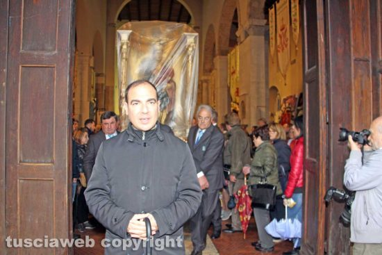 Acquapendente - Don Enrico