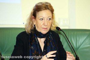 Viterbo - Maria Rosaria Covelli