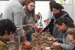 Viterbo partecipa alla festa della Ceramica italiana