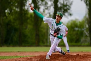 Sport - Baseball - Montefiascone - Matteo Carletti