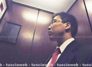 Omicidio Fedeli - Michael Aaron Pang