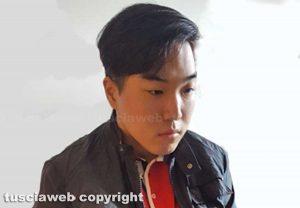 Michael Aaron Pang