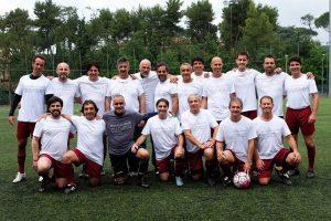 Sport - Calcio - Sparta Prati