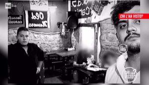 """Stupro al pub di Casapound - Il caso a """"Chi l'ha visto?"""""""